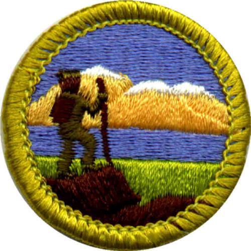 Boy Scout Tour Permit Online